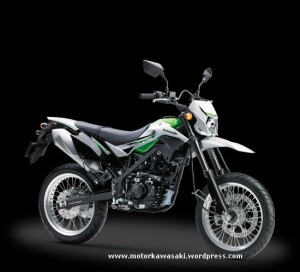 New D-Tracker 150 Green