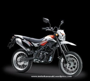 New D-Tracker 150 Orange